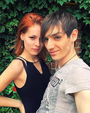 Мэрилин Керро, Александр Шепс, фото