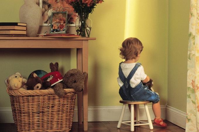 Дети: почему нам трудно с ними справиться?