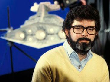 Джорж Лукас (George Lucas) не планирует снимать«Звездные войны»