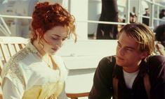 Кейт Уинслет стесняется своей роли в «Титанике»