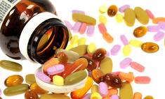 Диетические добавки - источник витаминов или вред для организма?
