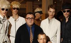 Lanvin создаст коллекцию одежды для H&M