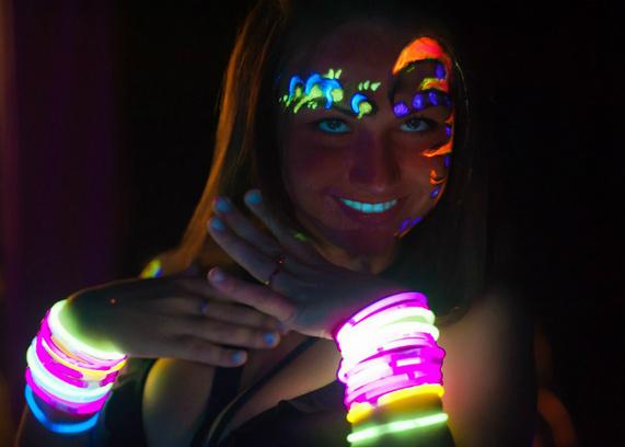 Фестиваль IllumiNight