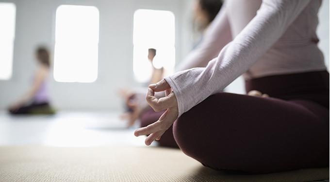 Йога без прикрас