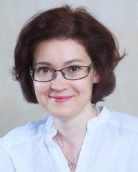 Татьяна Карлова