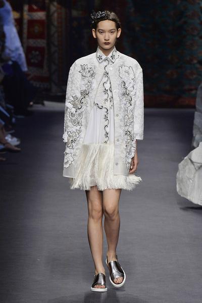Неделя моды в Милане 2015: день четвертый | галерея [1] фото [12]