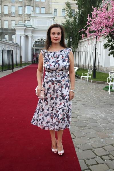 Екатерина Андреева секреты красоты