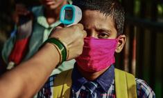 В Индии выявили вспышку нового опасного вируса