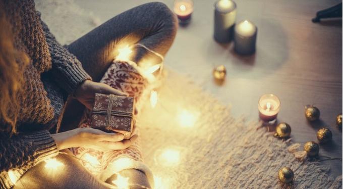 Подарок как символ любви, понимания и признания