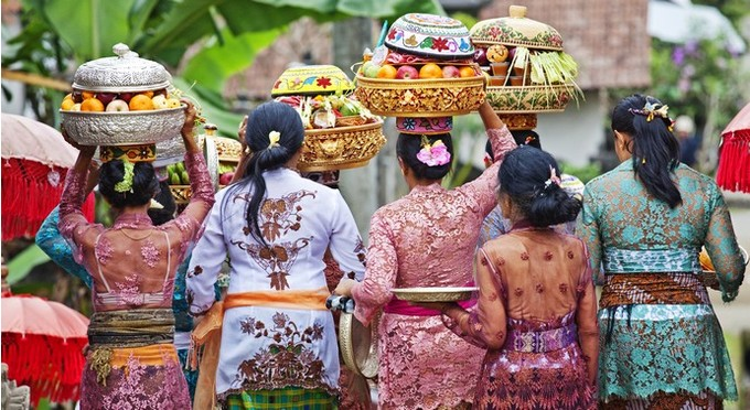 На Бали за счастьем: чему можно поучиться у жителей острова