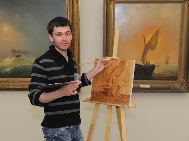 Сергей Малицкий