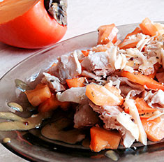 Вкусные салаты зимой. 6простыхрецептов