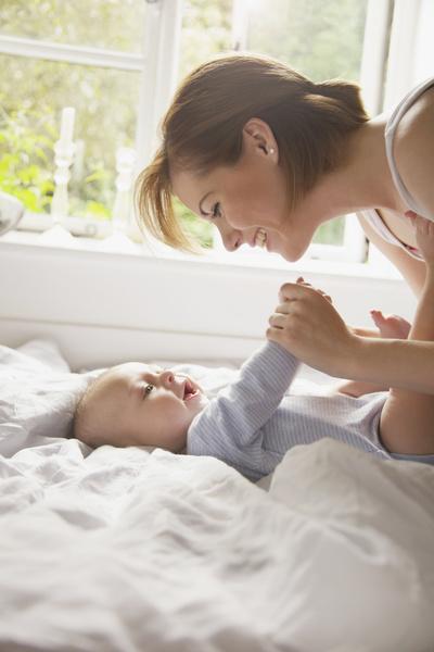 как кормить ребенка с имплантами