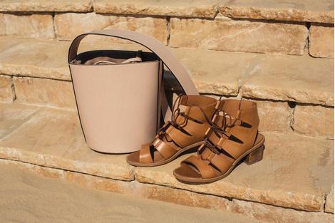 Восток – дело тонкое: новая коллекция обуви «Эконика»   галерея [1] фото [9]