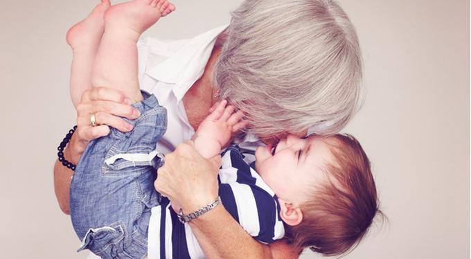 «(Не)молодая мама»: родить ребенка после 40