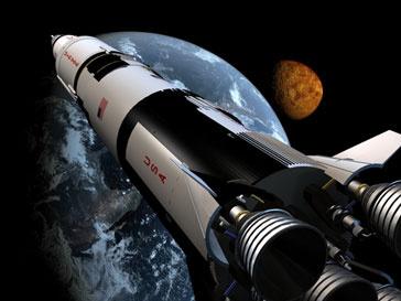 NASA заключила контракт с Роскосмосом