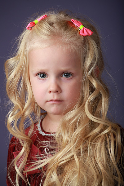 конкурсы красоты для детей