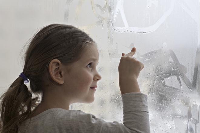 как избавиться от конденсата на деревянных окнах