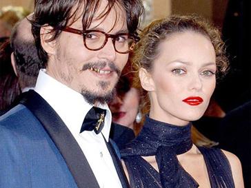 Ванесса Паради (Vanessa Paradis) уже забыла Джонни Деппа (Johnny Depp).