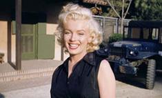 Мэрилин Монро – величайшая блондинка всех времен