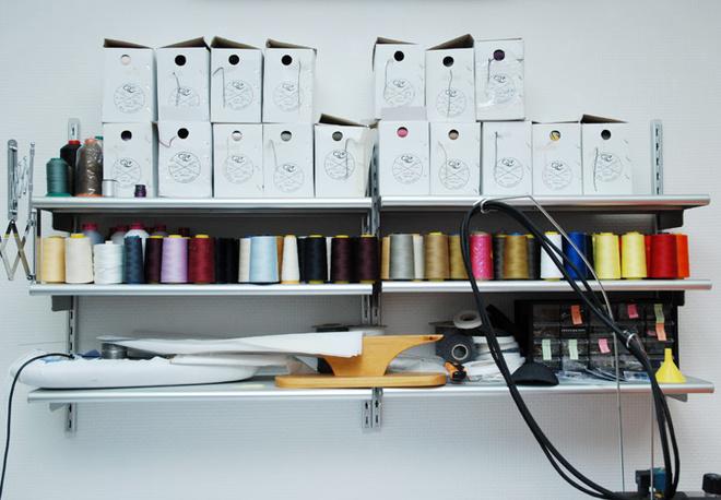 Новая коллекция GS by Sabina Gorelik TOUCH наполнена светом и яркими красками лета, что видно уже по цветам используемых ниток.