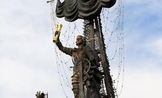Церетели готовит сюрприз к Олимпиаде 2014 года