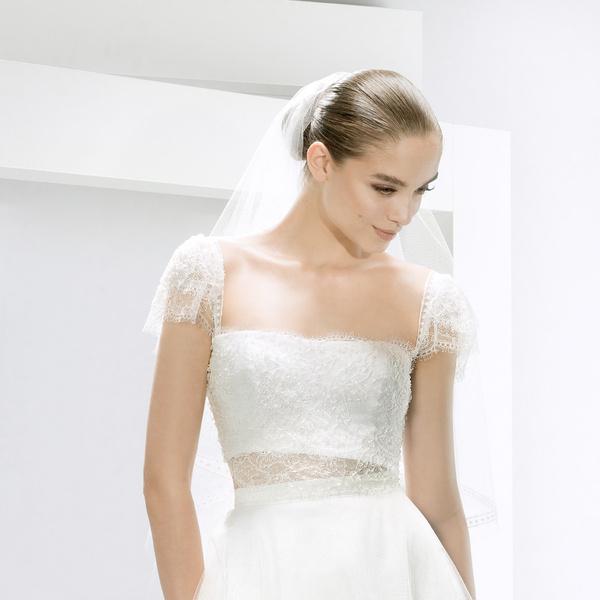ЗАМУЖ НЕВТЕРПЕЖ: 10 самых красивых свадебных коллекций сезона | галерея [3] фото [5]