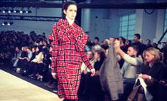 Неделя моды в Нью-Йорке: лучшее с показа Marc by Marc Jacobs