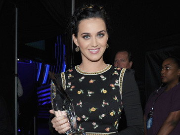 Кэти Перри (Katy Perry) на People's Choice Awards 2013
