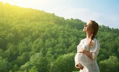 Какая косметика подходит беременным