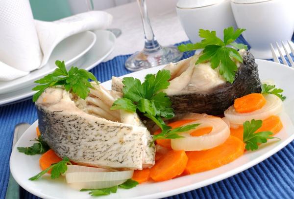 Как вкусно приготовить толстолобика?