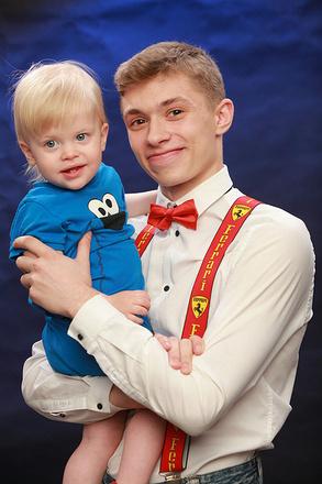 Дети актрисы Марии Виненковой, фото