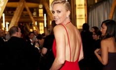 20 лучших и худших платьев звезд с открытой спиной