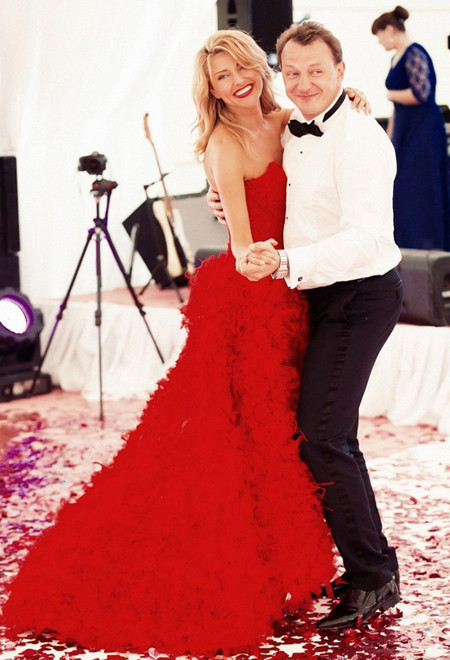 Марат Башаров и Екатерина Архарова разводятся фото