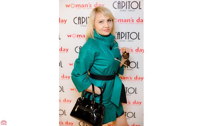 Кристина Ушкова, фотопроект, фото