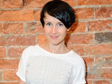 Анна Лука представила новую версию Facegallery.ru.