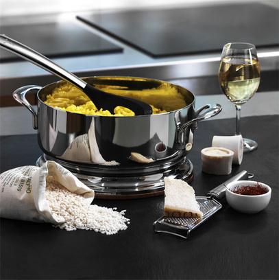 Секрет итальянского ужина: правильные ингредиенты и правильная посуда