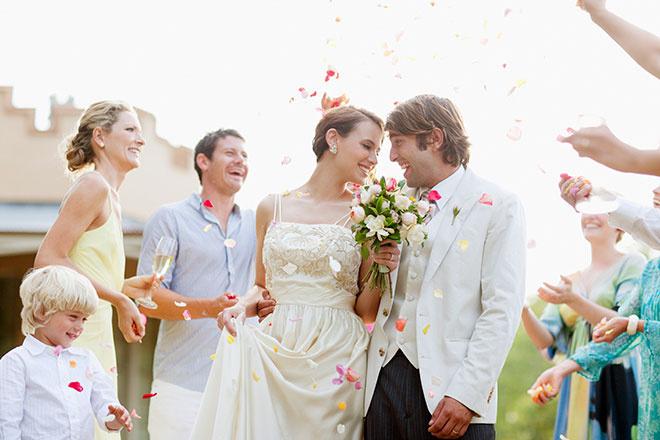 Выходить замуж или нет – 15 плюсов и минусов