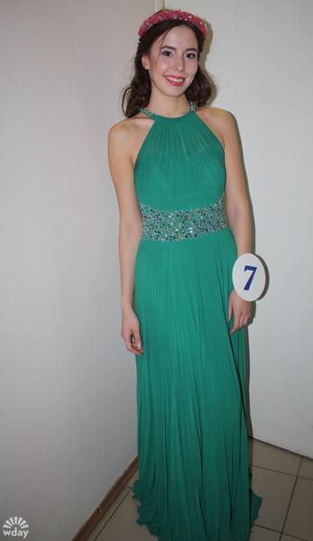 Мисс Татарстан 2016 Мисс Казань: голосование за участниц