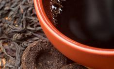 Способы правильного заваривания прессованного китайского чая пуэр