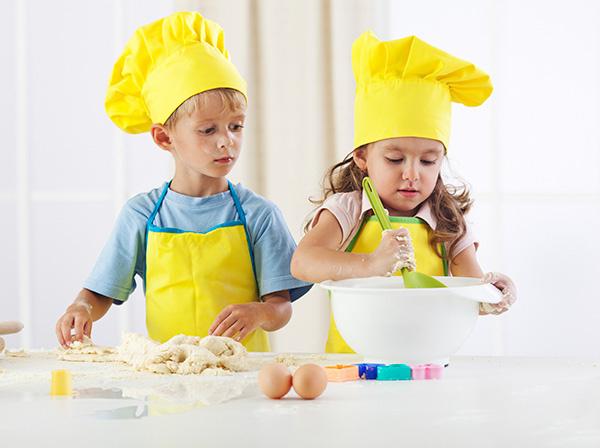 кулинарная школа для детей в Тюмени сандвичи