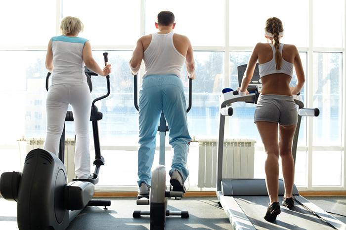 Бег для наращивания мышечной массы