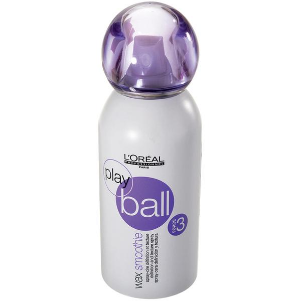 Текстурирующий спрей-воск Play Ball, L'Oreal Professionnel