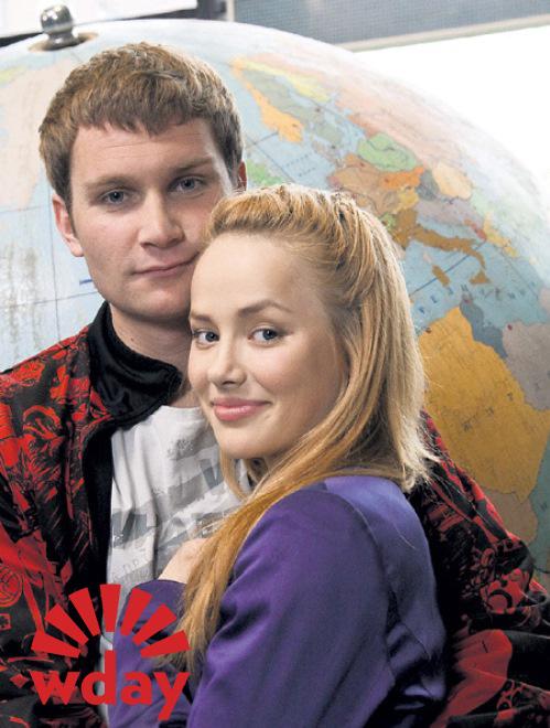 Колян и Лера: где снимать следующий сезон, подскажет глобус