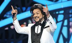 Киркоров снят со всех номинаций Премии МУЗ-ТВ