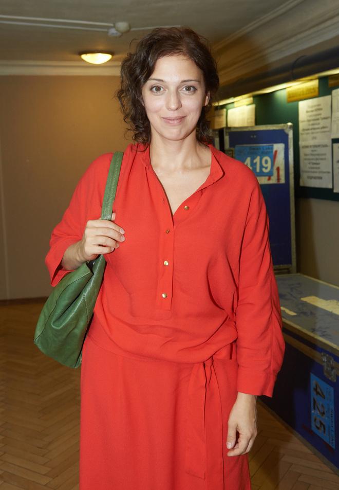 Нелли Уварова беременна