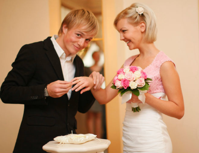 Свадьба Максима и Маргариты Лепских