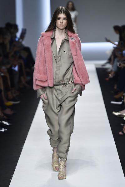 Неделя моды в Милане 2015: день четвертый | галерея [4] фото [10]