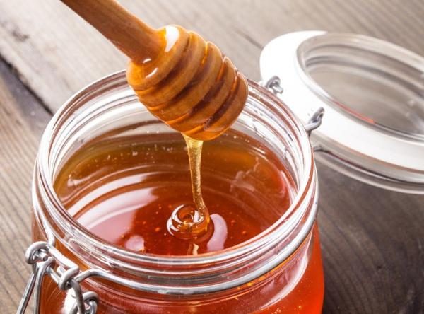 Мед в диетическом питании