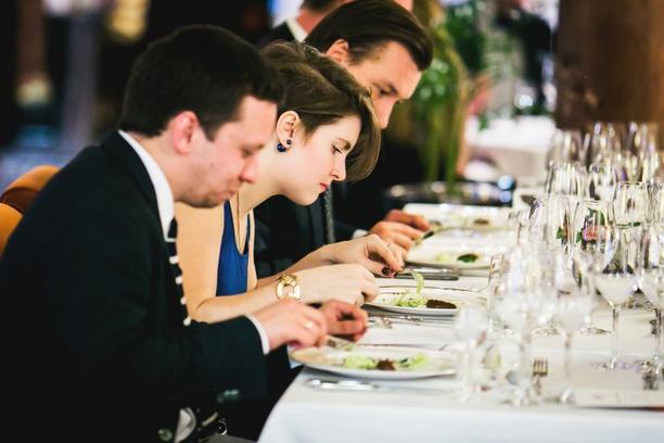 дружба народов: день фарерской кухни в «метрополе»